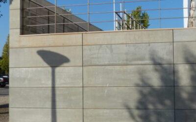 Płyty betonowe elewacyjne ielewacje betonowe 11 mm