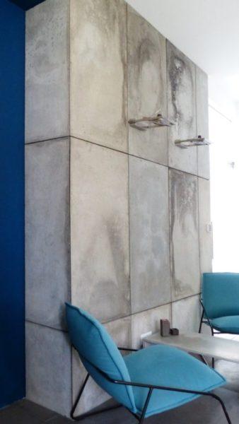 Płyty betonowe Vintage Artis Visio