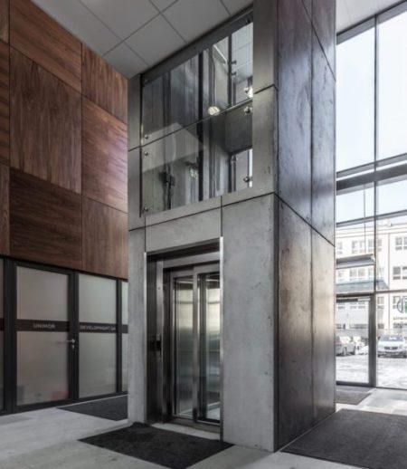 Płyty wielkoformatowe z betonu GRC grubość 11 mm!