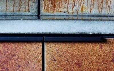 """""""Rusty"""" – czyli beton architektoniczny jakiego nieznacie"""