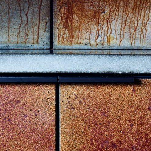 """""""Rusty""""– czyli beton architektoniczny jakiego nie znacie"""