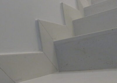 okladziny schodow z betonu