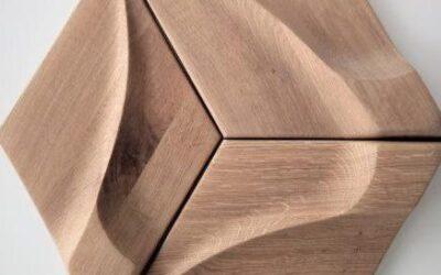 Płytka z drewna Primeiro