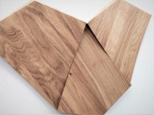 Płytki z drewna Segondo