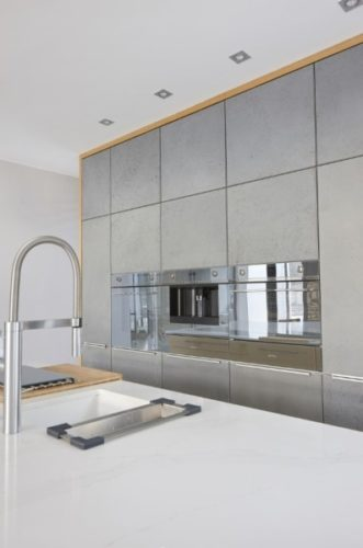 Realizacja ArtisVisio beton architektoniczny 2
