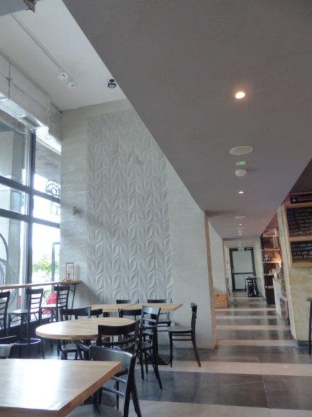 decorative concrete tiles