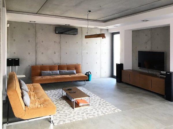 płyty z betonu artis visio