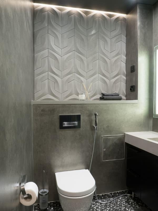 rival concrete tile