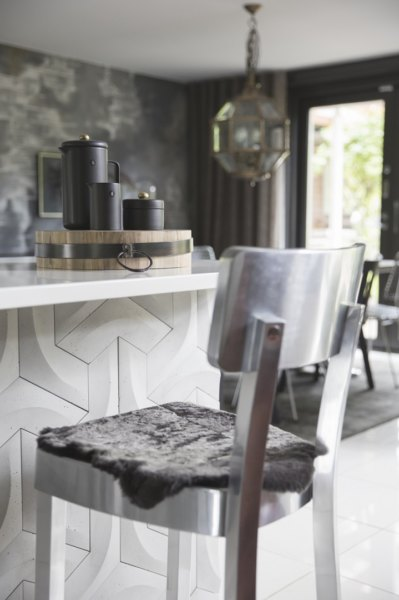 rival tile concrete