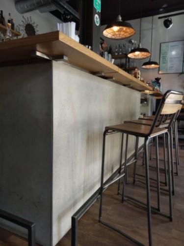 beton architektoniczny - Artis Visio
