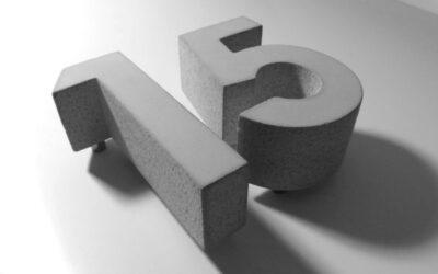 Litery i Numery adresowe