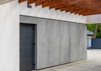 pasowe ułozenie płyt betonowych