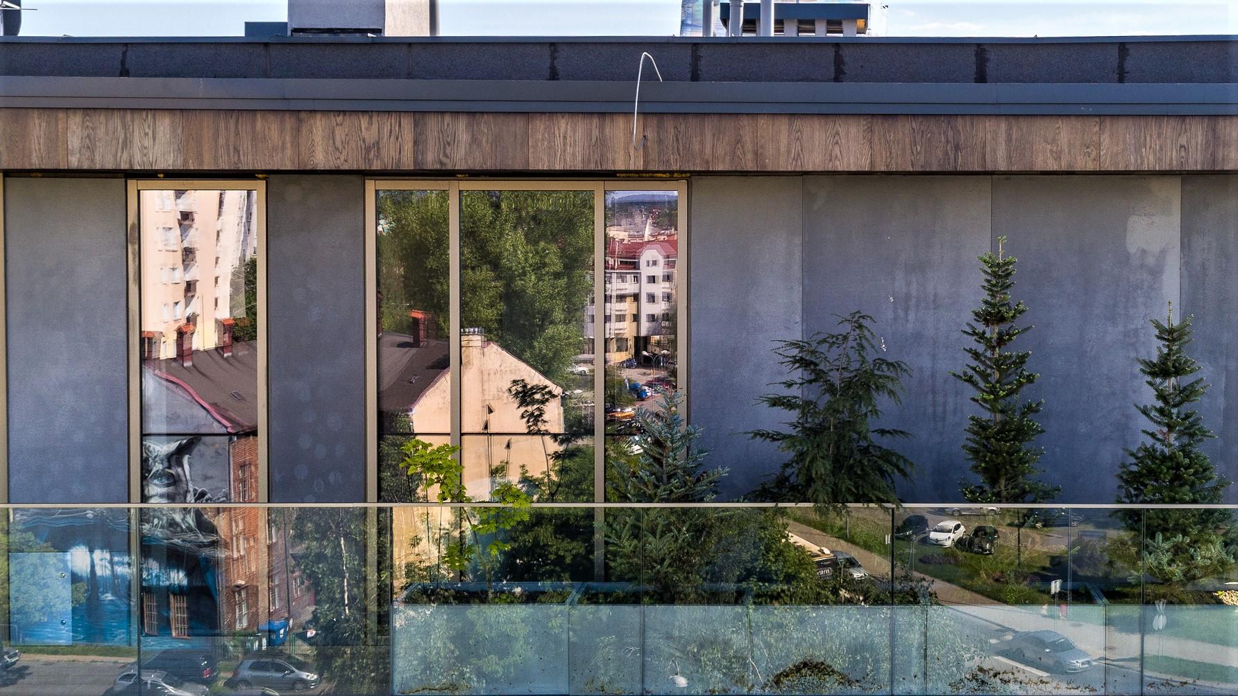 płyty lekkie z betonu architektonicznego